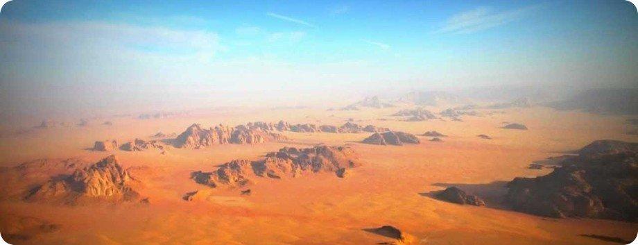 jordan pass wadi rum